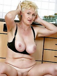 Granny, Grannies, Amateur mature