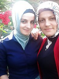 Hijab, Turkish, Muslim, Turkish hijab, Arab, Turbanli