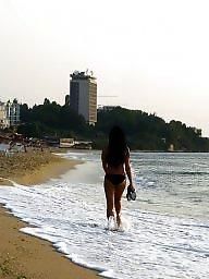 Milf beach, Beach milf, Beach