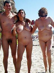 Voyeur, Beach voyeur, Beach, Flashing, Voyeur beach, Beach amateur