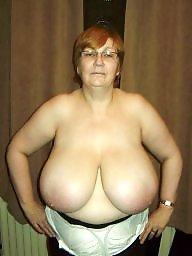 Granny, Bbw grannies, Granny bbw, Lingerie, Granny boobs, Busty granny