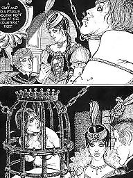 Bdsm art, Comics, Comics cartoon, Cartoon bdsm, Vintage cartoons, Comic