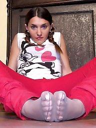 Amateur nylon, Feet, Nylon feet, Nylons, Nylon, Stocking feet