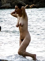 Nudist, Greek