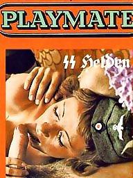 Vintage mature, Retro, Magazine, Magazines, Vintage magazine, Vintage teen