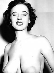 Vintage big boobs, Vintage boobs, Vintage