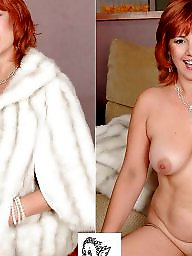 Milf dressed undressed, Undress, Undressed, Dressed, Dressing, Dressed undressed mature