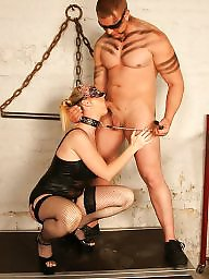Mother son, Creampie