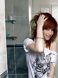 X head, Uk amateurs, Uk amateur, Red heads, Red headed, Red head j