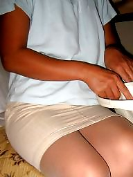 Pantyhose, Stockings
