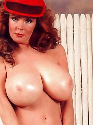 Vintage mature, Vintage, Mature boobs