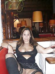 Milf lingerie, Amateur lingerie, Mature lingerie, Mature stockings, Stocking milf, Naked
