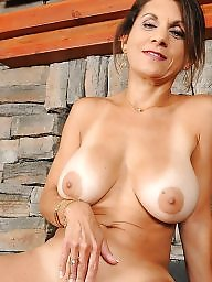 Moms, Mom, Mature boobs, Mature big boobs, Mature mom