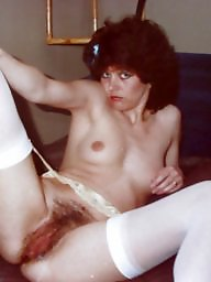 Vintage amateur, Wives, Vintage hairy, Vintage, Amateur hairy, Hairy wives