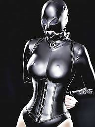 Latex, Corset, Tight, Tights, Latex bdsm, Corsets