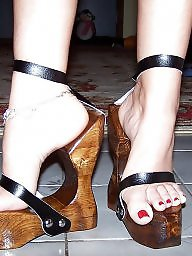 Heels footjob, Heels amateurs, Heeled amateurs, Footjobs, Footjobe, Footjob amateur