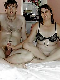 Old young, Old couple, Old, Young amateur, Couples, Amateur couple