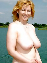 Big mature, Mature boobs, Mature blonde, Blonde mature, Blonde milf