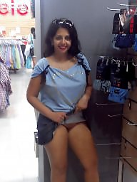 Upskirt shop, Upskirt open, Upskirt wide open, The shop, Wide open amateur, Shopping upskirts