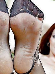 Feet, Mature nylon, Mature stockings, Nylon mature, Nylon feet, Mature nylons
