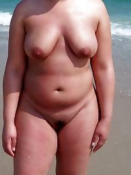 Shaved, Nude beach