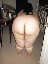 Fat, Fat ass, Bbw ass