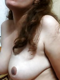 Persian, Mature tits