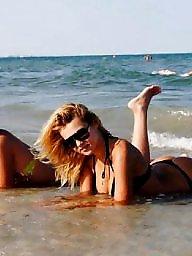 Romanian, Teen beach, Ass beach