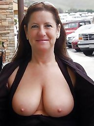 Mature nipples, Pretty, Big belly, Big nipples, Big mature, Twins