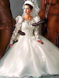 Brides, Bride, Public nudity