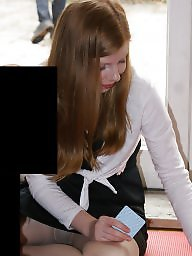 X edits, Voyeur candids, Voyeur candid, Teenages, Teenaged, Teenage pantyhose