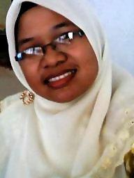 Hijab, Malay