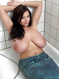 Curvy bbw, Big nipples, Big natural, German, Big nipple, Nipples