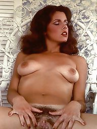 Vintage, Chubby mature