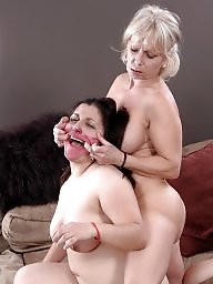 Lesbian femdom pictures