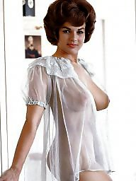 Vintage tits, Vintage boobs, Natural tits, Vintage big tits, Retro, Vintage