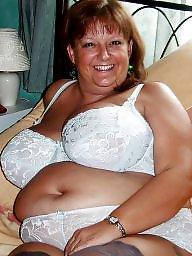 Granny bbw, Granny mature, Bbw lingerie, Clothed, Granny lingerie, Busty granny