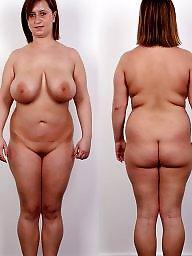 Naked, Voyeur women