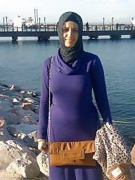 Turkish, Hijab, Turkish hijab, Arabic, Turbanli, Hijab porn