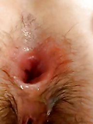 Mom, Cock, Creampie