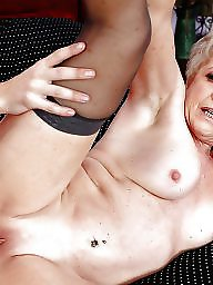 Mature young, Young amateur