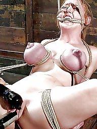 Slave, Bondage