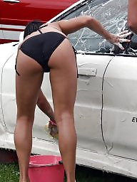 Your big, Wash, N car, Amateur wash, Cars amateur, Cars wash boob