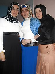 Hijab, Turbanli, Muslim, Turban, Arab, Turkish