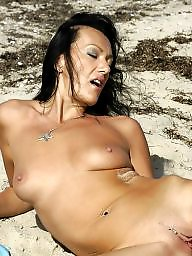 Titted beach, Tits danish, Tits beach, Tit beach, Danish¨, Danish amateurs