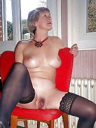 Wide open, Nylons, Open
