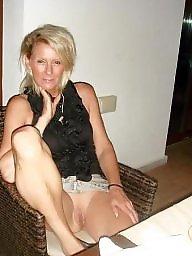 Panties milfs pics