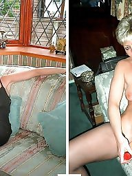 Mature dressed undressed, Milf dressed undressed, Dressed, Undress, Dress