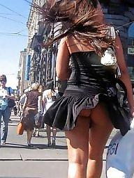 Panties, Upskirt, Panty