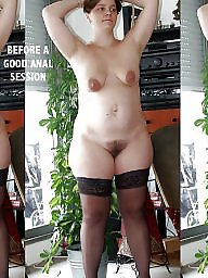 French, Voyeur, Housewife, Exposed, Submissive